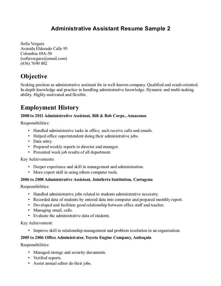 police officer resume objective resume httpwwwresumecareerinfo
