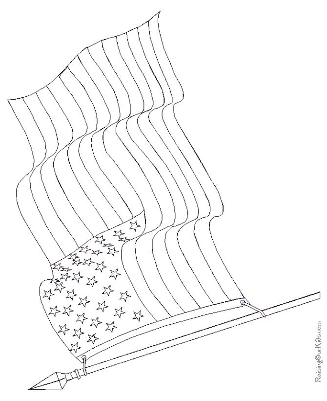 american flag coloring book page these printable holiday coloring pages are free coloring book pictures and free coloring sheets of flags american eagle - Us Flag Coloring Page