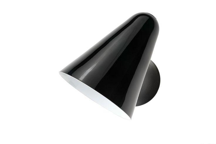 Applique orientable en aluminium DON CAMILLO Collection Don Camillo by Formagenda | design Benjamin Hopf
