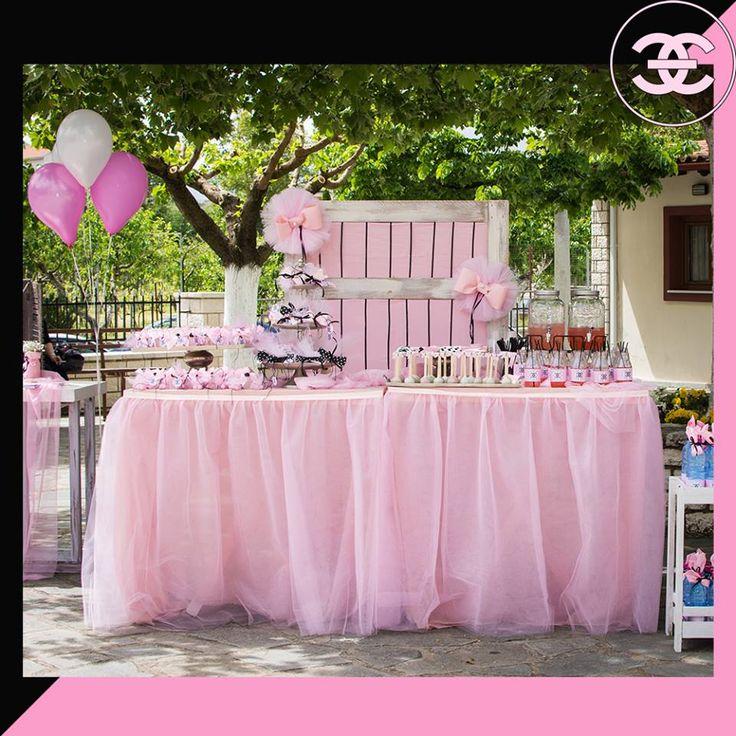 #Βάφτιση με #άρωμα #Channel_No5 #Love #4LOVEgr -#beautiful #baptism with a scent of #Chanel_No5 -#cundy_bar - #lemonade_bar Always #happy to #work with #flowers and #decoration and give unic #style to #weddings #baptisms #christening #party #birtdays and every #event - Concept Stylist #Μάνθα_Μάντζιου & Floral Artist #Ντίνος_Μαβίδης