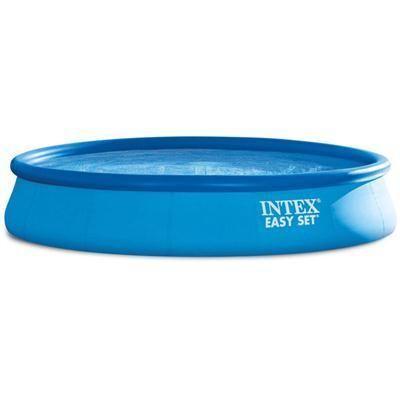 """Intex - 15' x 33"""" Easy Set Pool Set"""