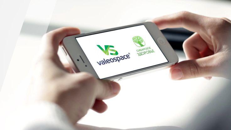 Valeospace.com. Удобное общение для Партнеров из 25 стран мира!