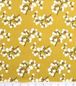 Keepsake Calico Fabric-Green Berries: keepsake calico fabric: quilting fabric & kits: fabric: Shop | Joann.com