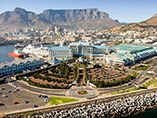 Table Bay Hotel, Cape Town