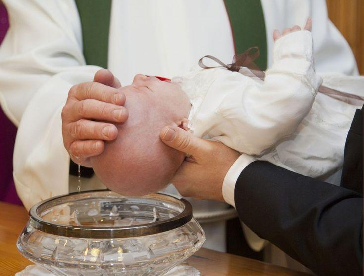 Taufe Fürbitten