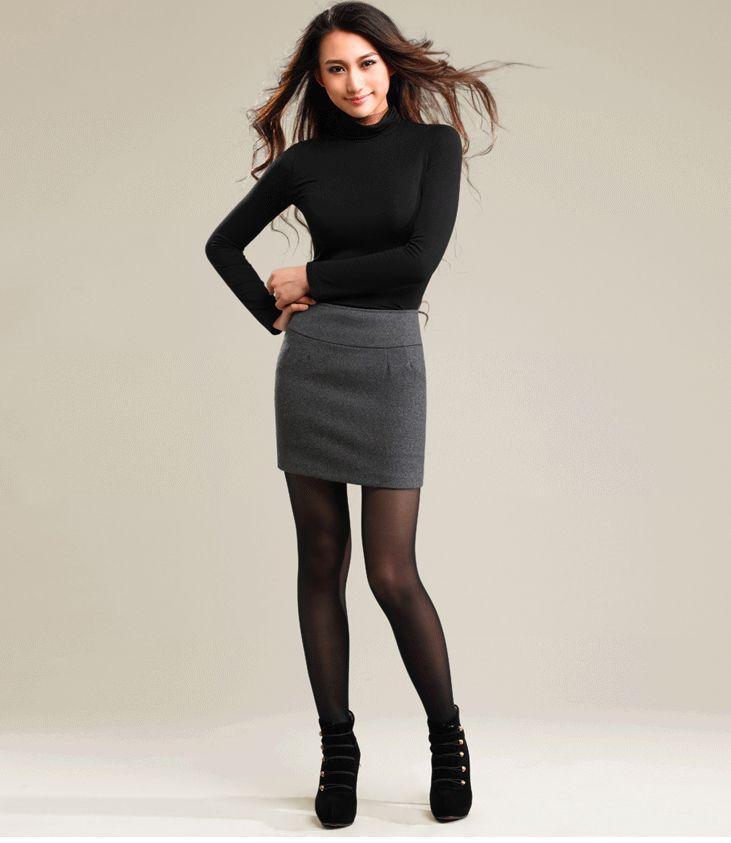 Yli tuhat ideaa: Tight Pencil Skirt Pinterestissä | Muotiviikot ...