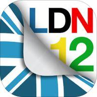 JO 2012 - calendrier, news et résultats par MagicSolver.com Ltd.