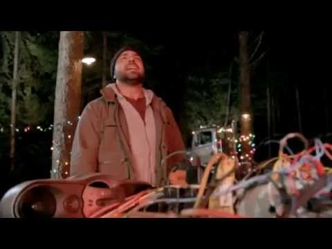 Jingle All The Way 2 Trailer, featuring Santino Marella and Larry The Cable Guy - Cageside Seats
