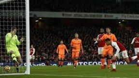 Arsenal and Liverpool Share a Point After Thrilling Encounter