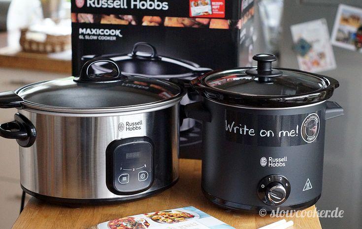 64 best slowcooker rezepte images on pinterest cooking food crockpot and drink. Black Bedroom Furniture Sets. Home Design Ideas