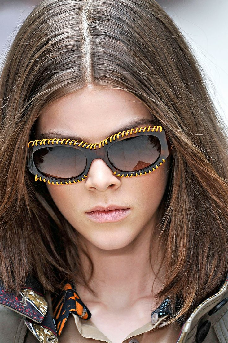 closest burberry glasses 9pf8  Burberry Prorsum Spring 2012