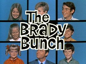 The Brady Bunch: Remember, Favorite Tv, 70 S, Childhood Memories, Blast, 70S, The Brady Bunch, Thebradybunch, Classic Tv