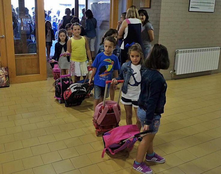 Educación propone el 3 de septiembre como fecha de inicio del curso escolar de Infantil y Primaria