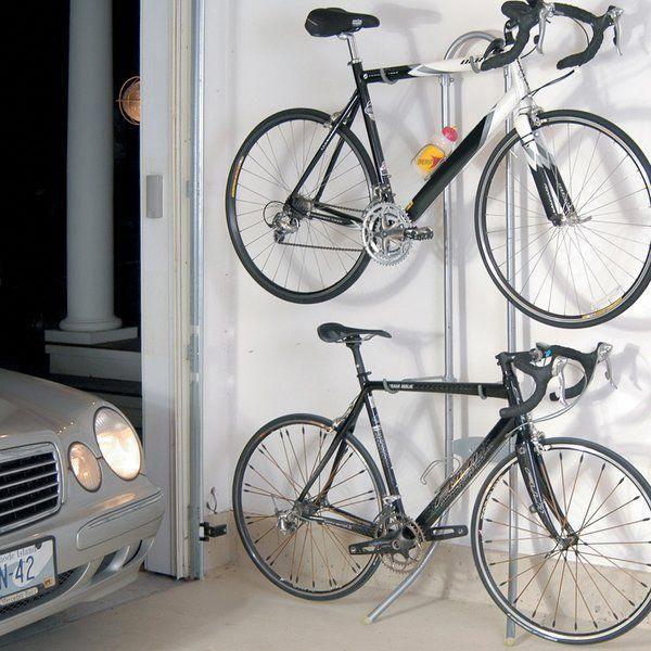 Types Of Bikes Bicycle Storage Rack Bicycle Storage