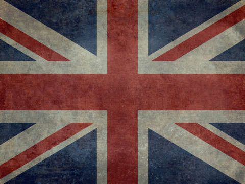 Check out 'Union Jack (3:5 Version)' by Bruce Stanfield on TurningArt