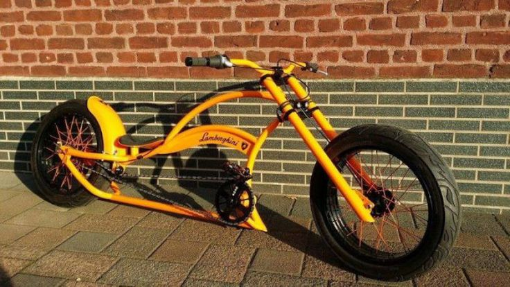 50 bicicletas customizadas 13