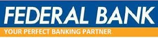 Federal Bank Recruitment 2012 online submission of forms starts today.