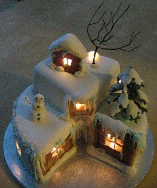 Cake holiday