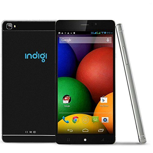 Introducing the IndigiTM M8 an Ultra-Slim Ultra-Powerful Smartphone in one of the largest online marketplaces for exposure this high popularity Smartphone. The Indigi M8 is engineered for those who ...