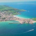 Best of Cornwall-St Ives is quaint, with a lovely harbour, stunning beaches and cute shops to browse around in...