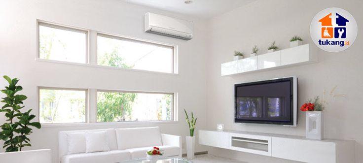 Kenali 5 Prinsip Kerja AC & Siklus Aliran Udara