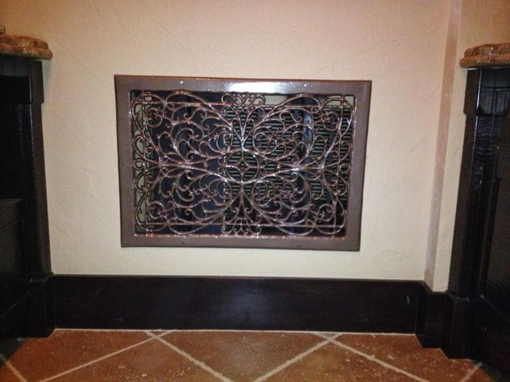 Best Decorative Wall Vent Covers Http Sincitylocal Com Decorative