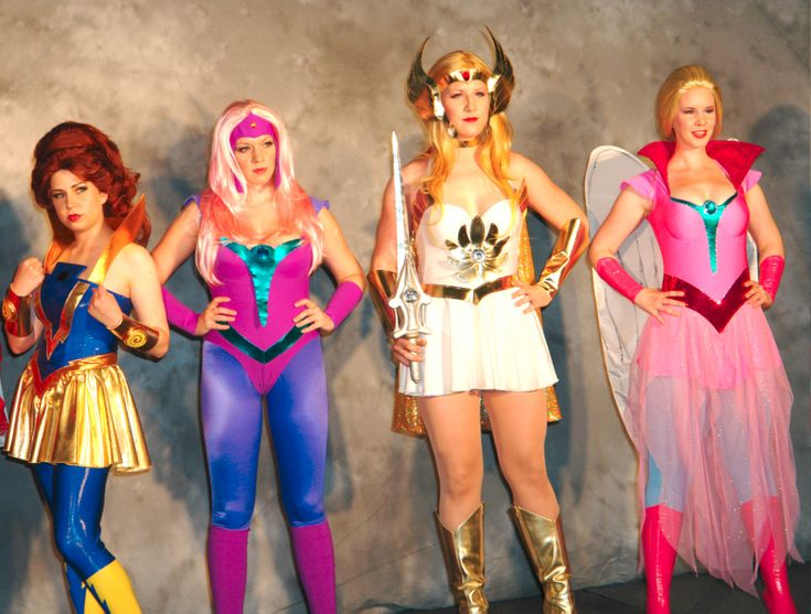25  best ideas about she ra costume on pinterest