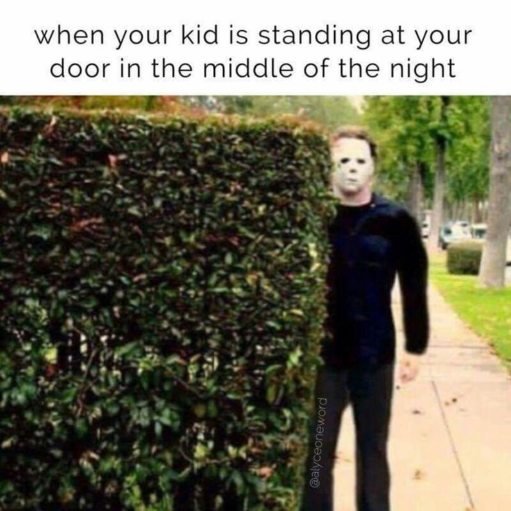 Yes! Scares the shit outta me every time! Lol