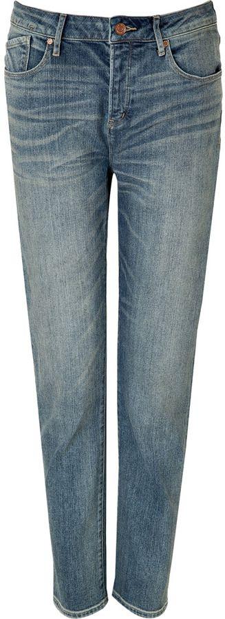 Marc by Marc Jacobs Slim Boyfriend Jeans
