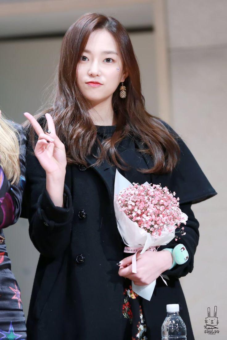 Yeeun  CLC