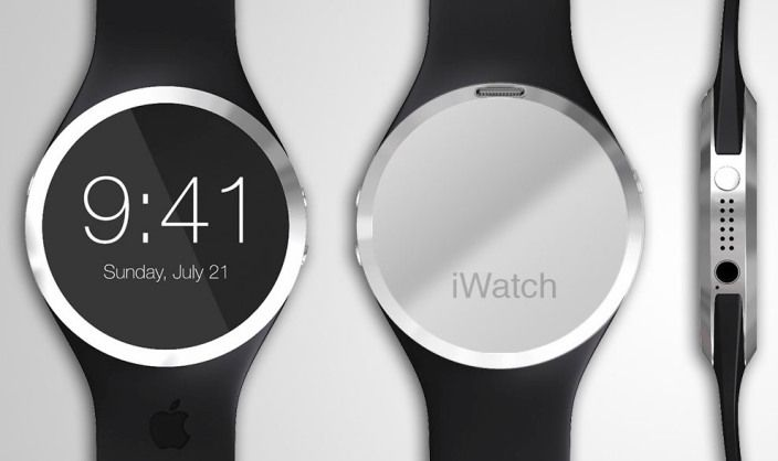 iWatch an opportunity for high-end watch brands says analyst as Apple hires TAG Heuer exec