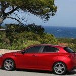 2014 Alfa Romeo Giulietta Quadrifoglio Verde Side Exterior 150x150 2014 Alfa Romeo Giulietta Quadrifoglio Verde Full Review