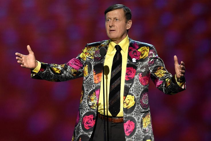 TNT Basketball Reporter Craig Sager Dies at 65