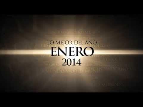Enero 2014: Desde la Capilla Sixtina hasta una celebración exclusiva con...