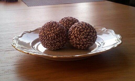 Chokladboll