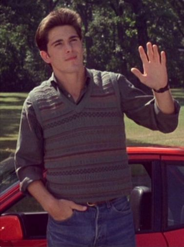 Jake Ryan <3 I just watched this movie for the first time in 13 years and fell in love all over again!