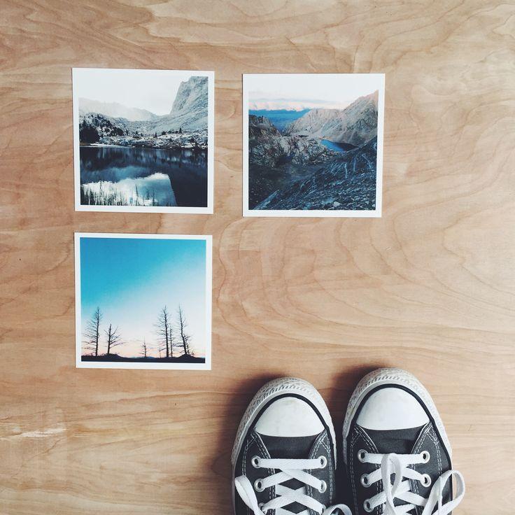 Приложения для пейзажных фотографов
