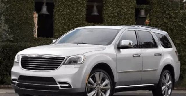 One Of The Best Selling Suvs Is Making A Comeback The 2020