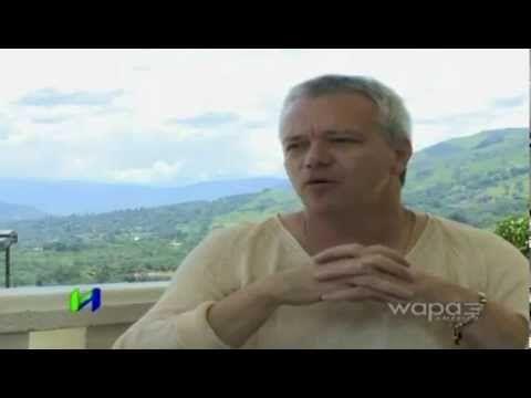 El hijo de Pablo Escobar revela el papel de EE.UU. en el negocio de las drogas (ENTREVISTA) - YouTube