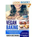 #vegan #baking recipes  #plantbased #cookbook #healthy #recipes