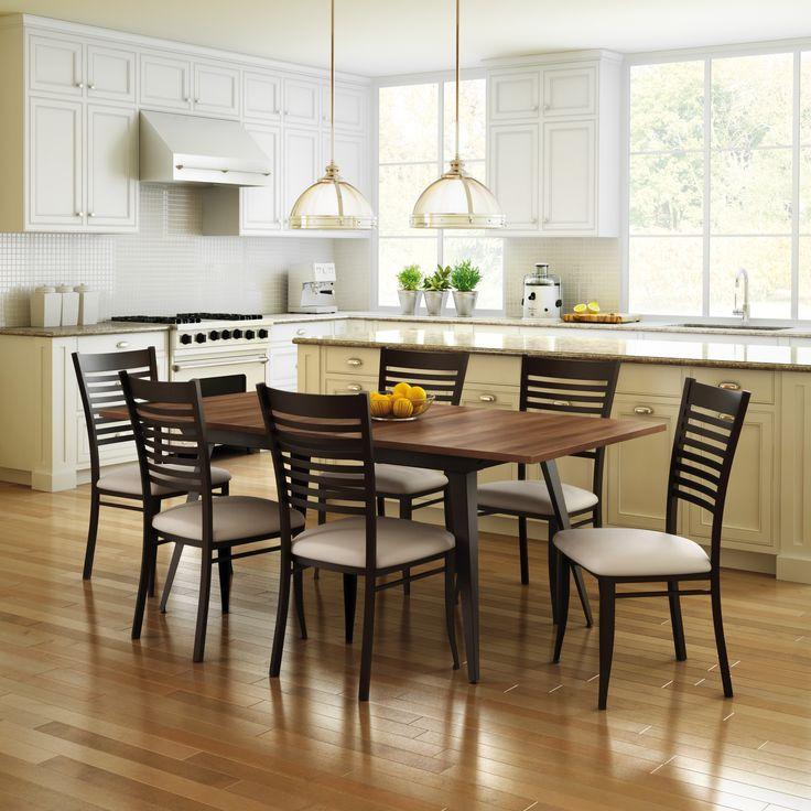 AMISCO Edwin Chair 35198 Furniture