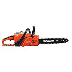 Echo 58v Electric Cordless Chainsaw  Review | ElectroSawHQ.com