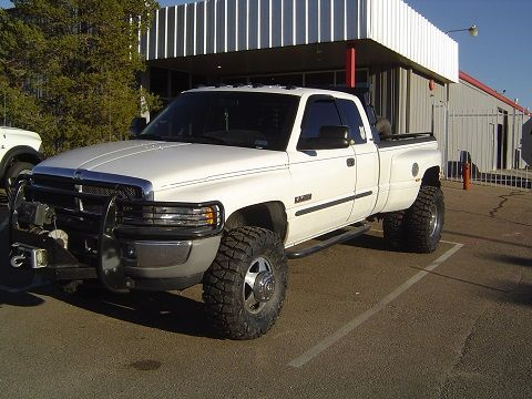 2 Quot Leveling Kit Nitto 315 75r16 Mud Grapplers Tires