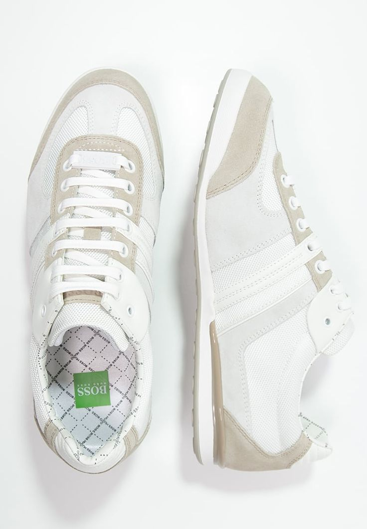BOSS Green AKEEN - Trainers - natural for £84.00 (26/06/16) with free delivery at Zalando