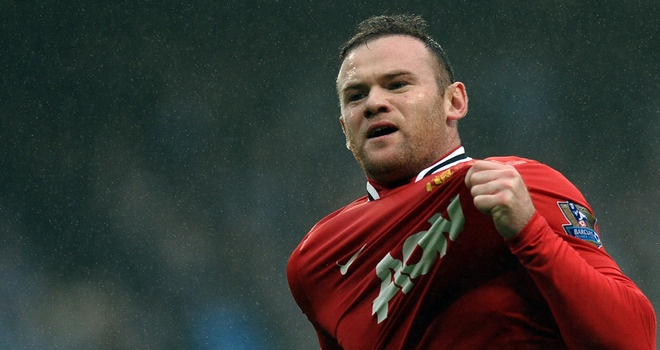 Wayne Rooney is confident Manchester United are capable of winning at the Etihad Stadium and does not expect a change of approach against title rivals Manchester City.: Ke Rooney, Agents Ball, Wayne Rooney, Football News, Ball Reliable, Beloved United, Rooney 32, Manchester Cities, Manchester United