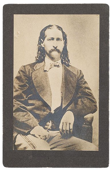 wild bill hickok thesis · wild bill in abilene joseph c rosa is a fantastic author and researcher of wild bill his books they called him wild bill and wild bill hickok.