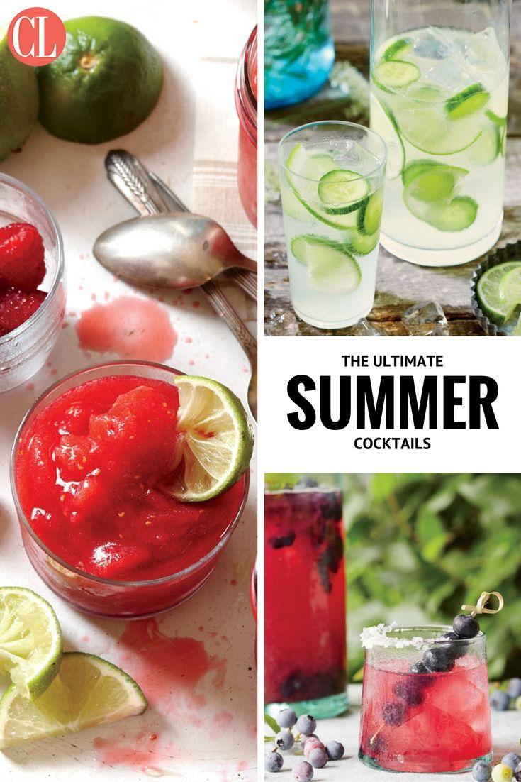 Light Summer Cocktail Recipes: 366 Best Ideas About Cocktail Time On Pinterest