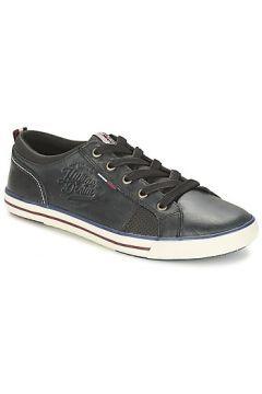 Düşük bilekli spor ayakkabıları Tommy Hilfiger SAMSON 11A https://modasto.com/tommy-ve-hilfiger/erkek-ayakkabi/br1336ct82 #erkek
