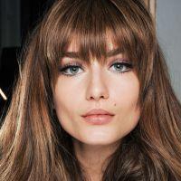 Cortes de cabello ideales para mujeres de rostro cuadrado