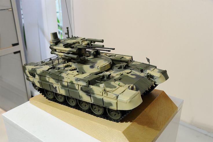 УралВагонЗавод - УВЗ – оплот страны
